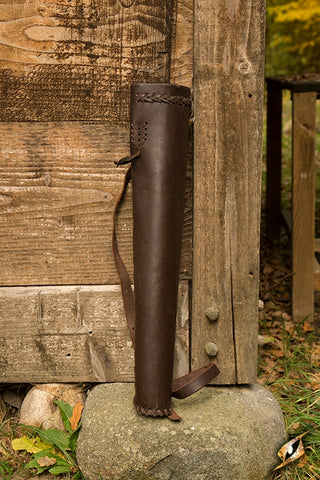 Quiver Hunter - Brown - Small