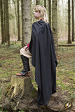 Cape Regulus - Epic Black - One Size