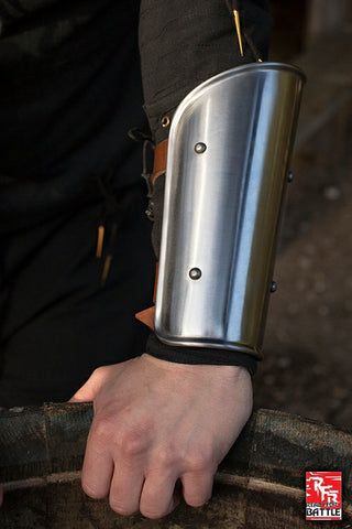 RFB Arm Protection