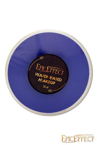 Water Based Make Up - Royal Blue