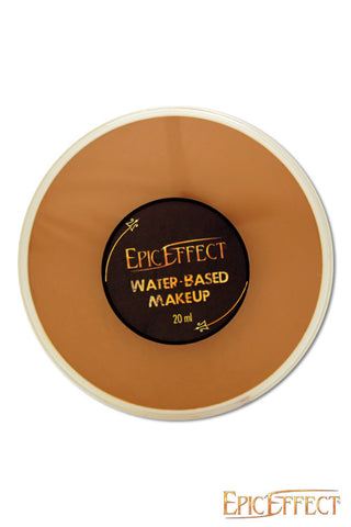 Water Based Make Up - Brown