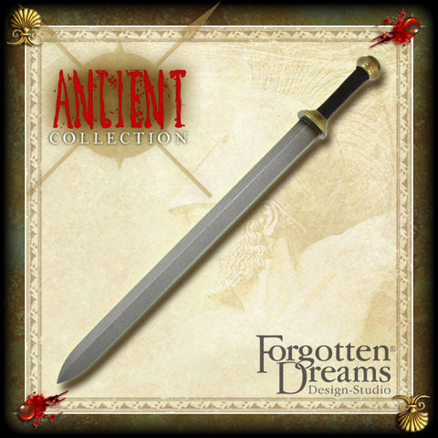 Ancient Sword
