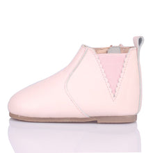 Bella Boots - Pink Vanilla ~Limited Edition~