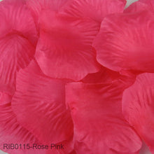 Artificial Rose Petals Engagement Celebrations Party Supplies Wedding Table Decoration (500pcs)