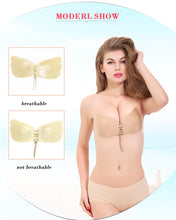 Must Have! New Strapless Silicone Push Up Bra (1pcs)