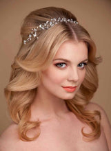 Crystal Bridal Hairband (1pcs)
