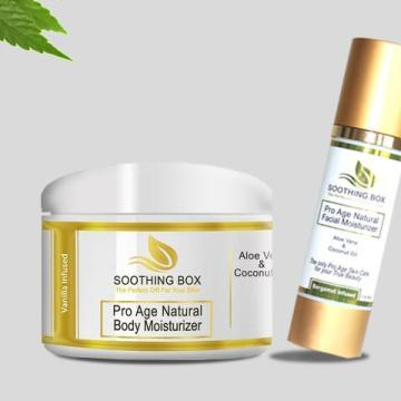 Age defying ingredients