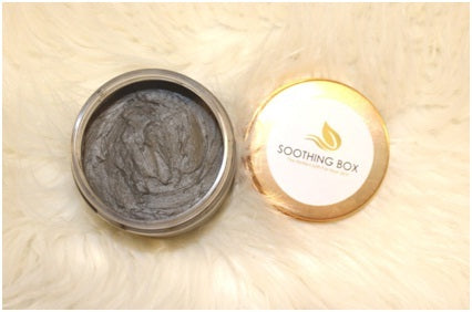 Soothing Box Dead Sea Mud Mask