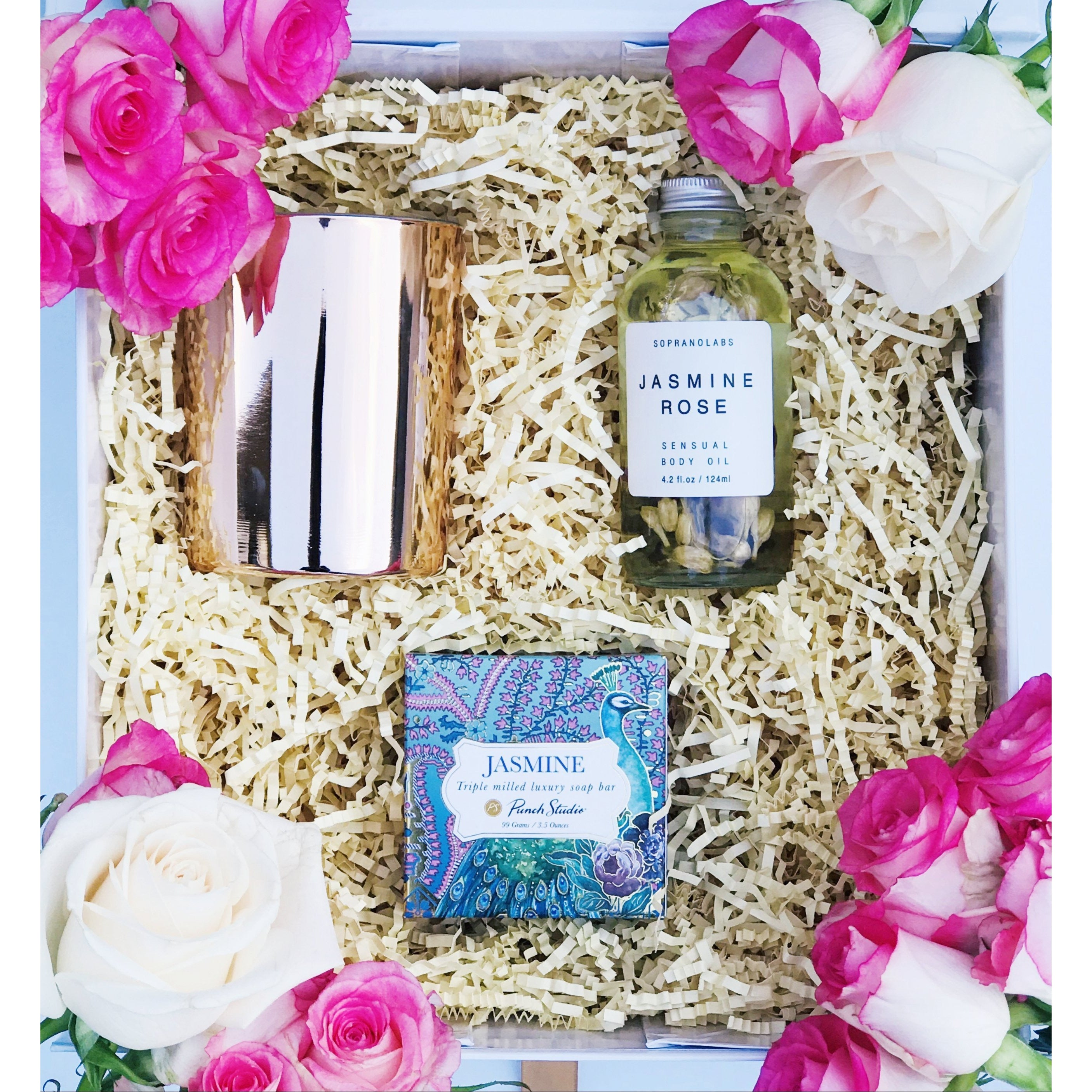 Flower Box from Soothing Box