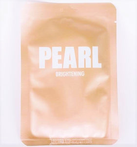 Lapcos Pearl Brightening Face Mask