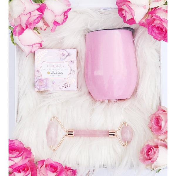 The Pink Box by Soothing Box