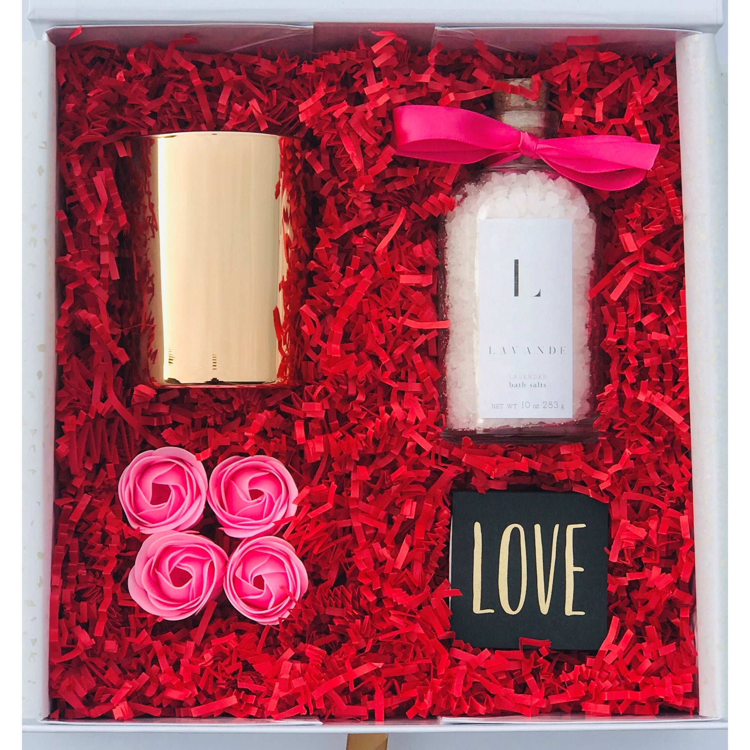 Passion by Soothing Box