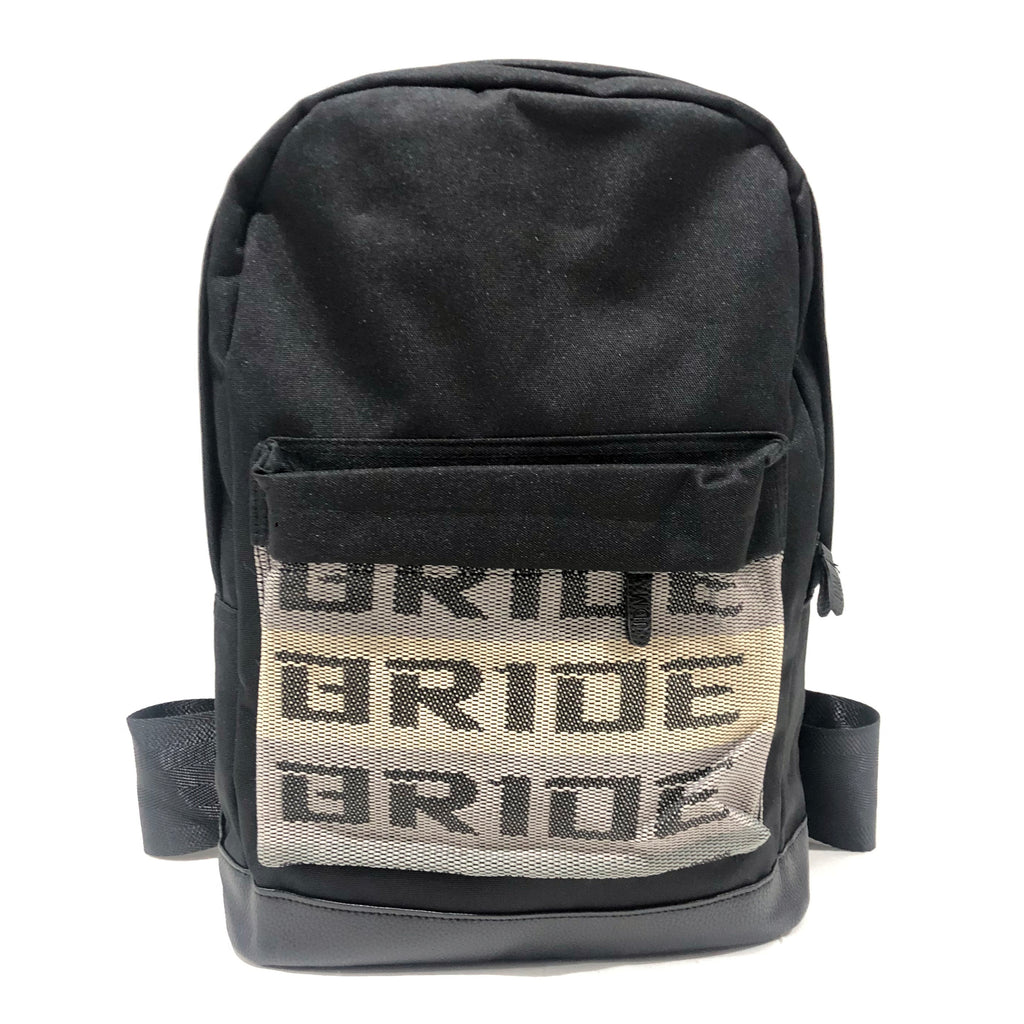 STYLN® Backpack Bride Racing Black