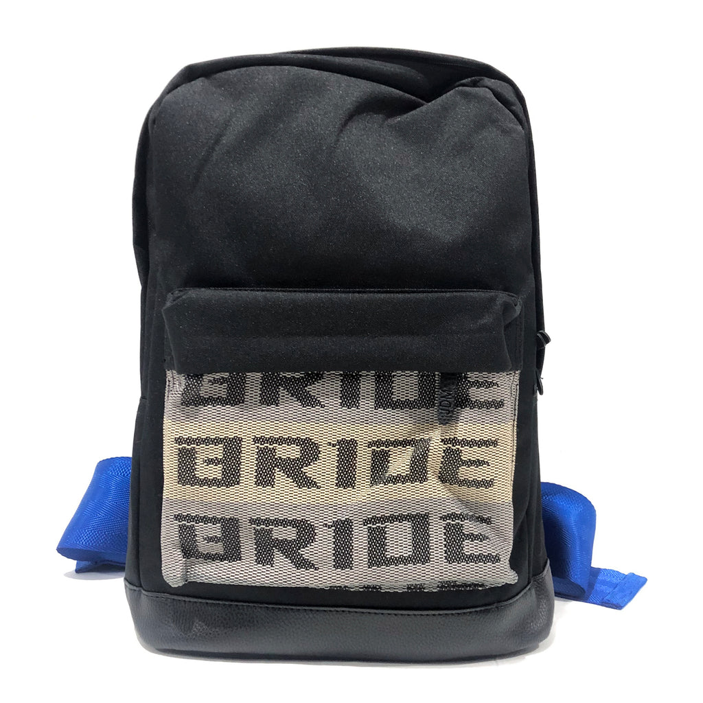 STYLN® Backpack Bride Racing Blue