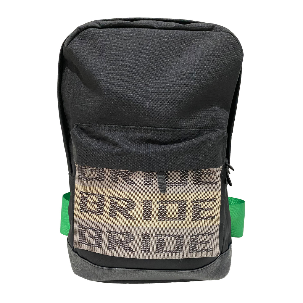 STYLN® Backpack Bride Racing Green