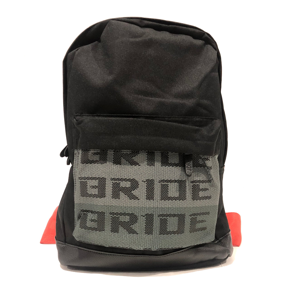 STYLN® Backpack Bride Racing Red