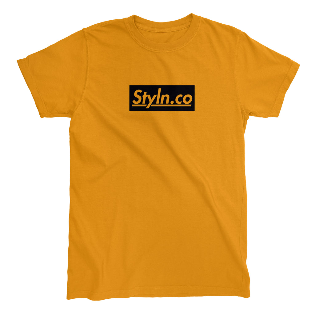 STYLN® GOLD T-Shirt