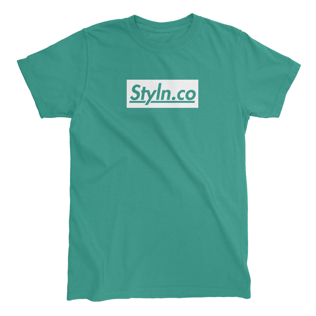 STYLN® MINT-Shirt