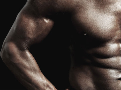 The skinny on bodybuilding and male fertility