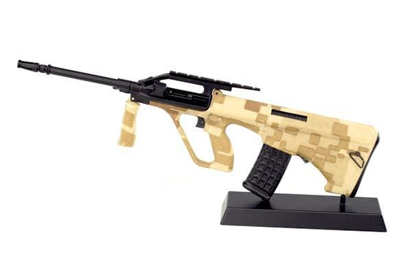 Mini Bullpup Camo