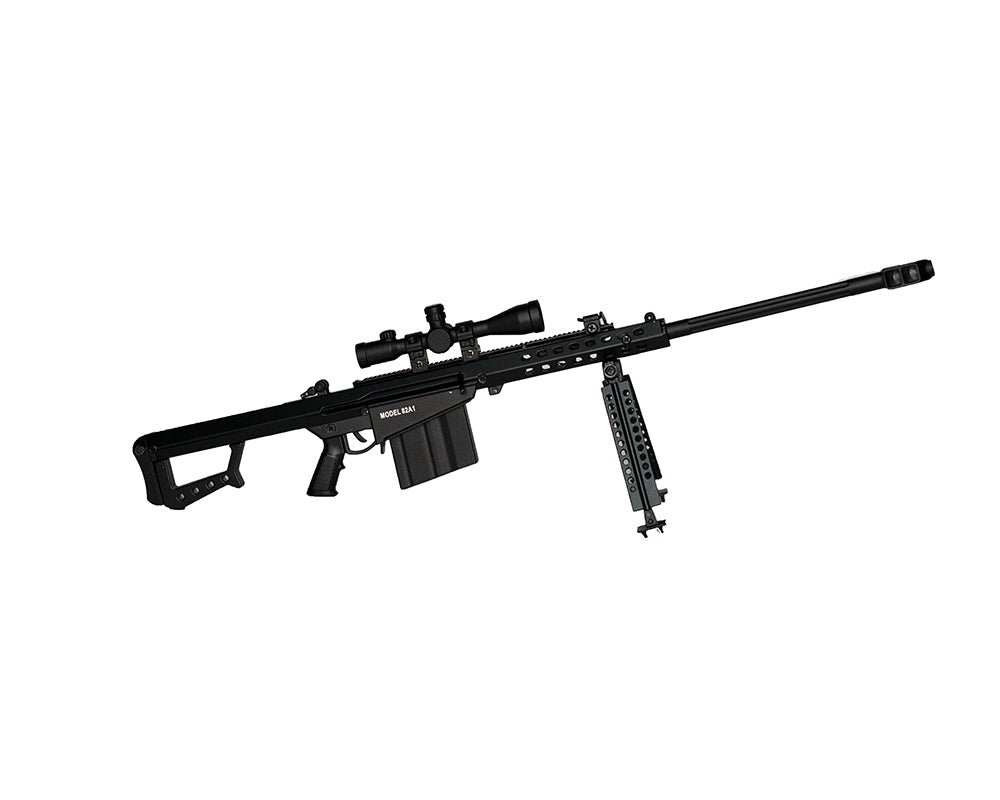 Mini .50cal - Black