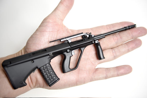 Mini Bullpup