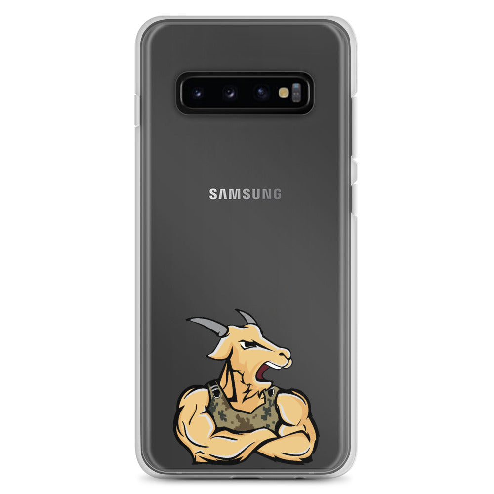 Sarge-Samsung-Swag Phone Cases