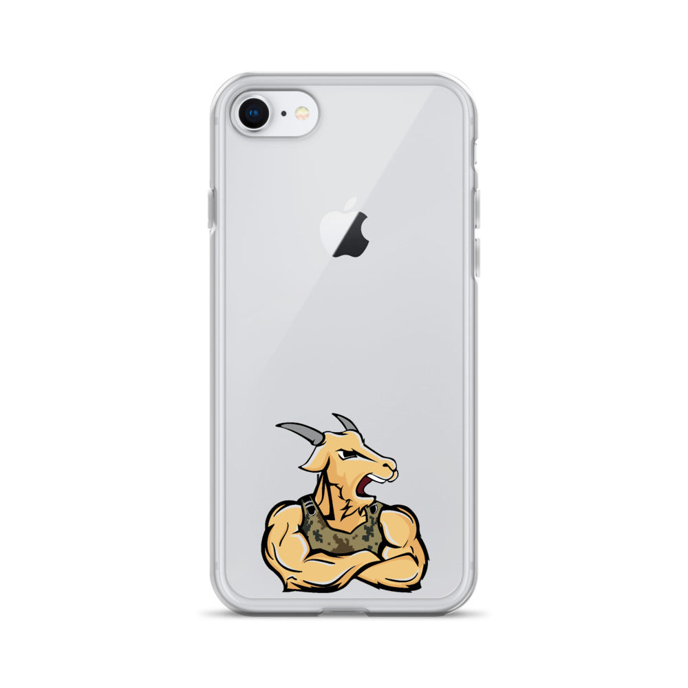 Loud n Proud iPhone Case (All Generations)