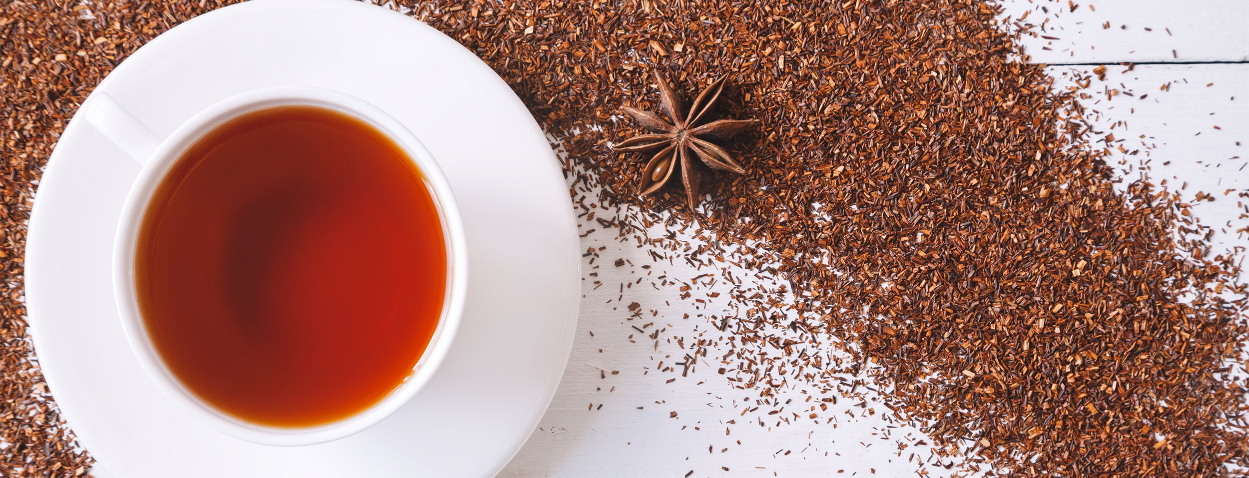 Uptown Tea Shop - Premium Teas and Accessories - Rooibos Tea Collection