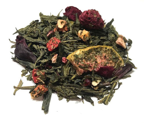 Berryliscious Green Tea