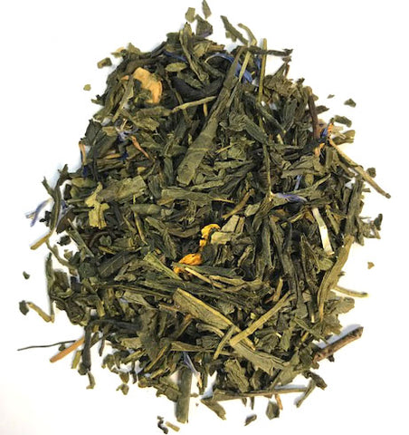 Carolina Dreams Green Tea