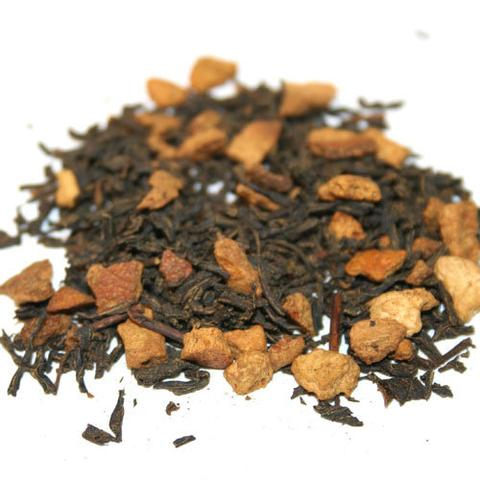 Decaf Orange Spice Ceylon