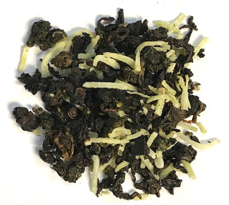Coconut Breeze Oolong