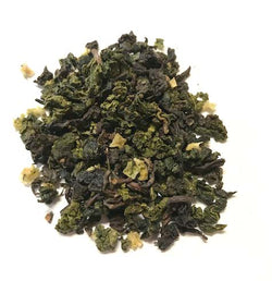 Cucumber Lime Oolong