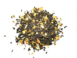 Decaf Lemony Black