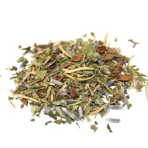 Lavender Lace Herbal Tisane