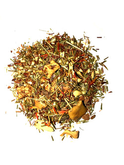Organic Grandma's Apple Pie Rooibos