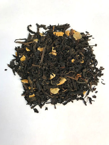 Organic Rise & Shine Black Tea