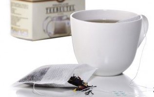 Personal Disposable Tea Bags