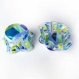 Fused Glass & Tea Night - Tea Light Holders - Wednesday, November 4th (Day Class)