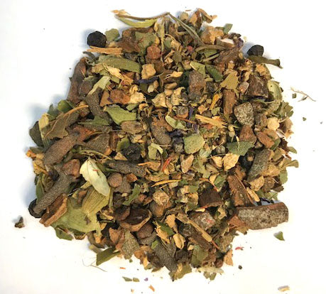 Yoga Herbal Blend