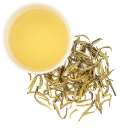 Uptown Tea Shop: Silver Needle White Tea with Jasmine