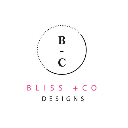 Bliss & Co Designs