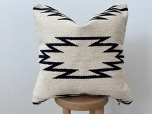 """Raven"" Pillow Cover"