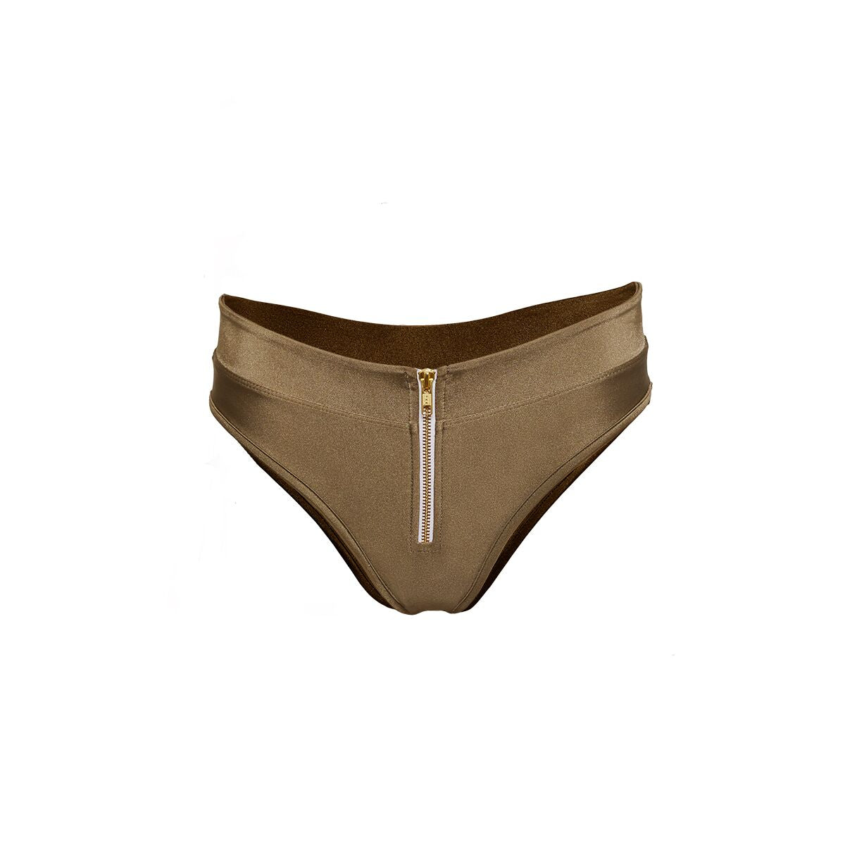 ARIANA ZIP BOTTOMS PLANET GREEN