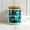 The Commonfolk Collective Soy Candle - Breathe