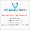 2X Direct Plant PCR Master Mix
