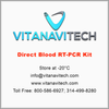 Direct One-Step Blood RT-PCR Kit