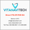Direct One-Step FTA RT-PCR Kit