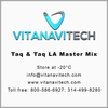 Taq & Taq LA PCR Master Mix